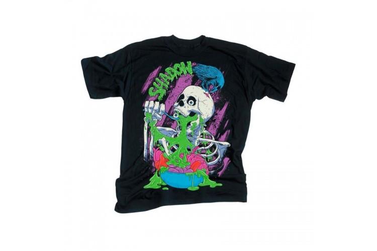 Camiseta Bon Apetite