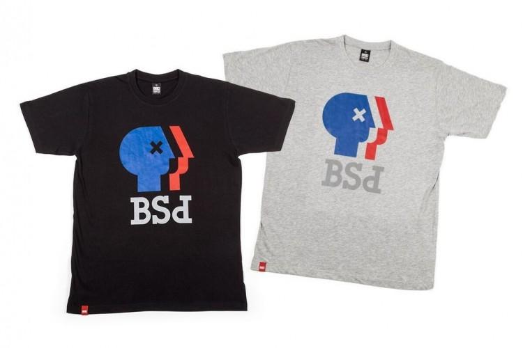 Camiseta Broadcasting