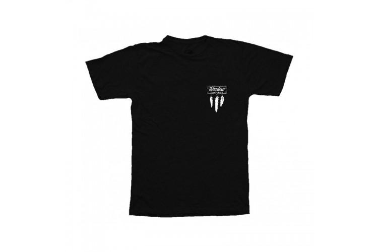 Camiseta Feather
