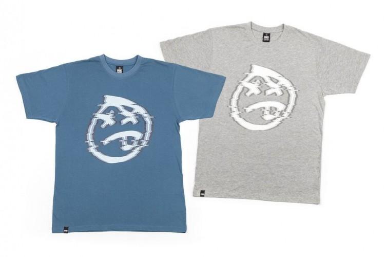 Camiseta Glitch