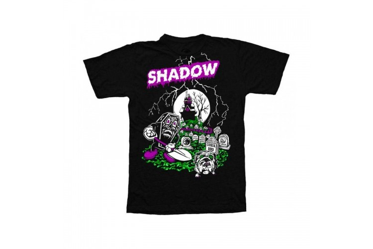 Camiseta Gravedigger