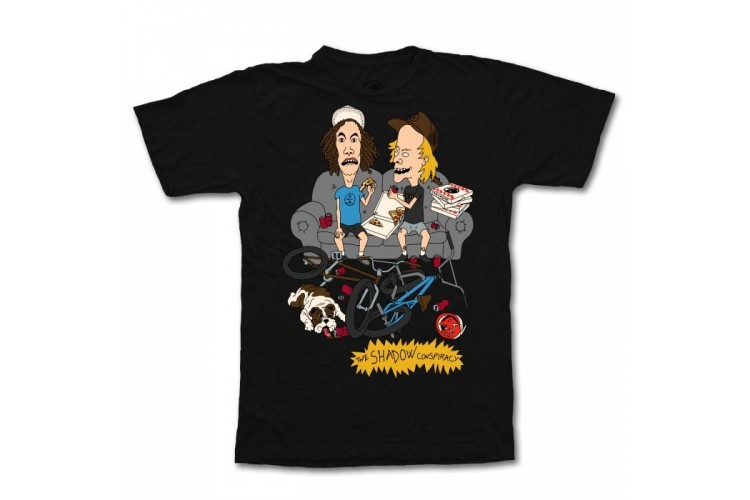 Camiseta Treymone