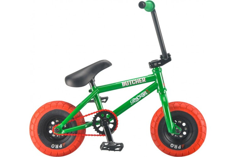 MiniBMX Rocker 3 Butcher