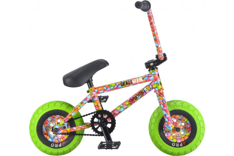 MiniBMX Rocker 3 Crazy Main