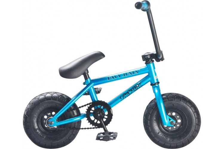 MiniBMX Rocker Irok Davy Jones
