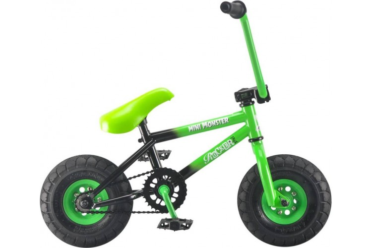 MiniBMX Rocker Irok Monster