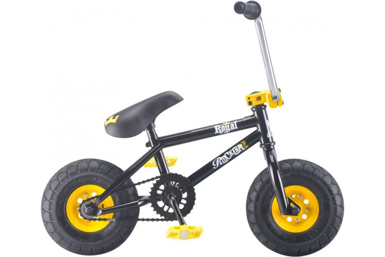 MiniBMX Rocker Irok Royal
