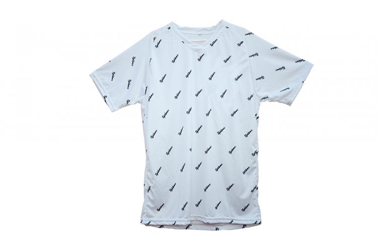 Camiseta Tipsbmx Multi Logo...