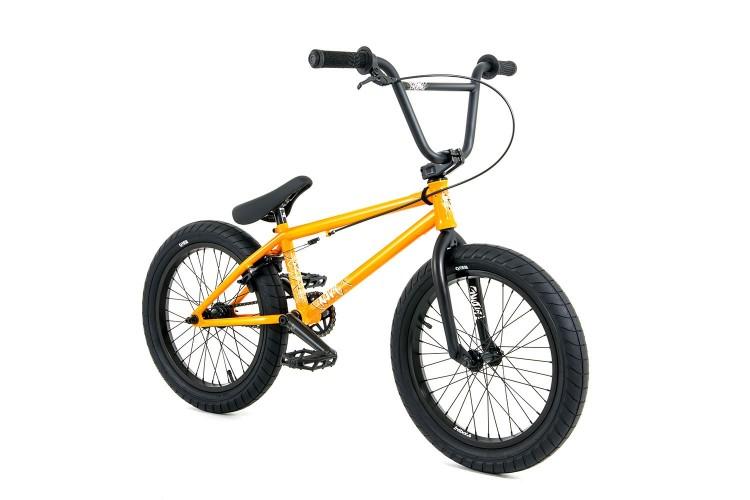 Flybikes Nova 18 2020