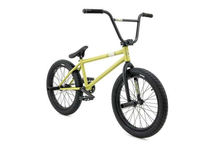 Flybikes Sion 2020
