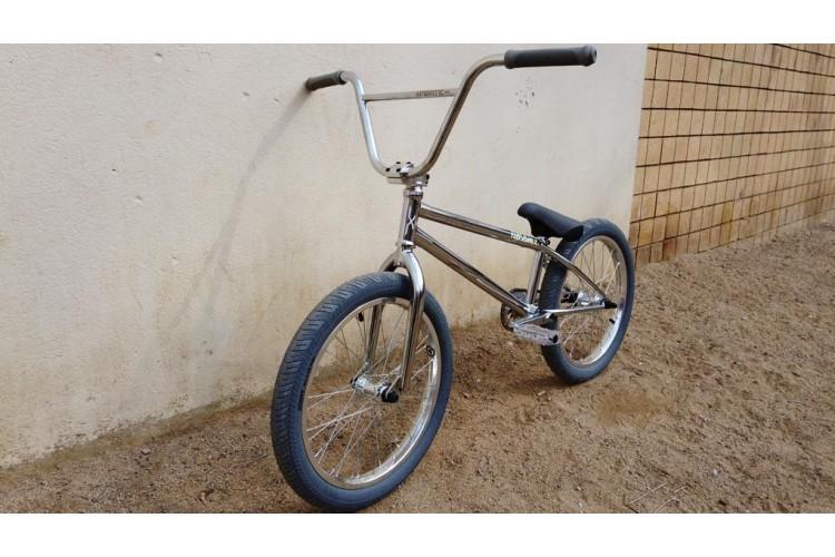 BMX Cromada Edición Especial