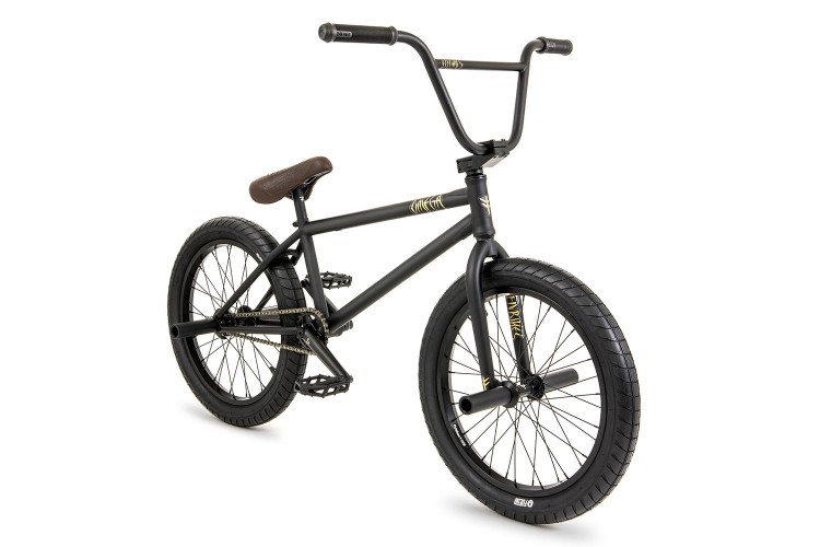 Flybikes Omega Freecoaster...